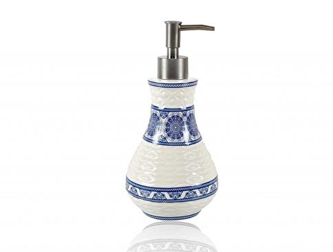 İrya Sıvı Sabunluk Mavi